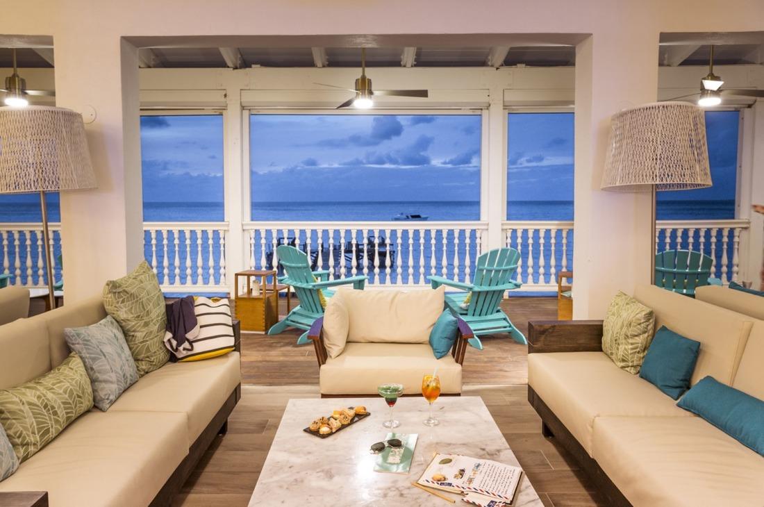 Columbus Isle Bahamas Club Med Home